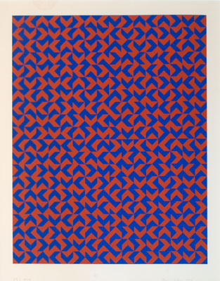 Anni Albers - Abstract