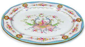 Cauldon Platter