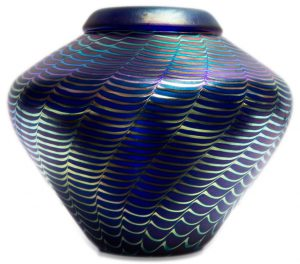 Correia Glass Vase