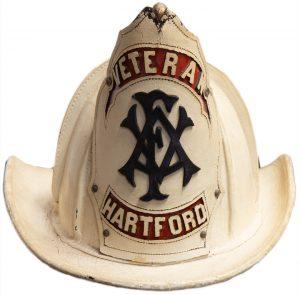 Hartford Fireman Helmet