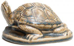 Rookwood Pottery Turtle