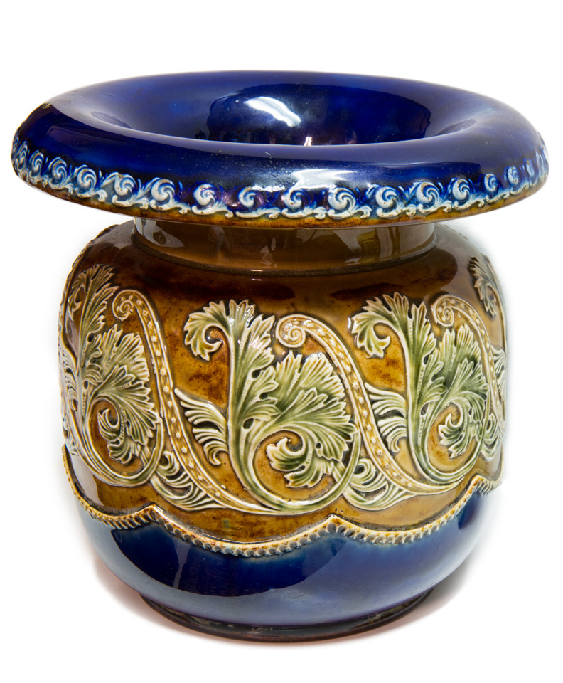 Royal Doulton Lambeth Vase