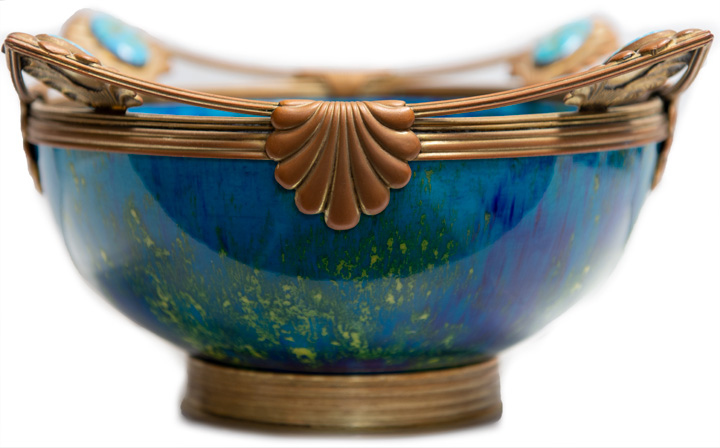 Sevres Candy Bowl