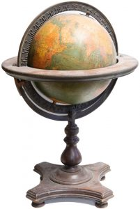 Terrestial Globe