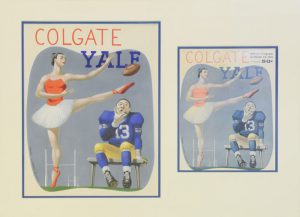 Yale Colgate Watercolor Program