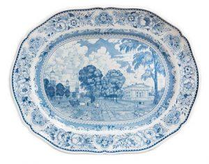 Wedgwood Yale Platter