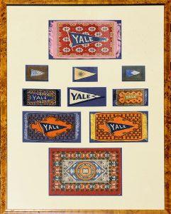 Yale Vintage Memorabilia 1/140