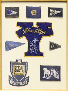 Yale Vintage Memorabilia 2/140