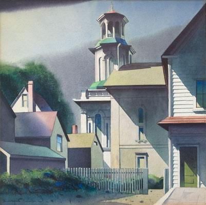 Sandor Bernath - Provincetown 2