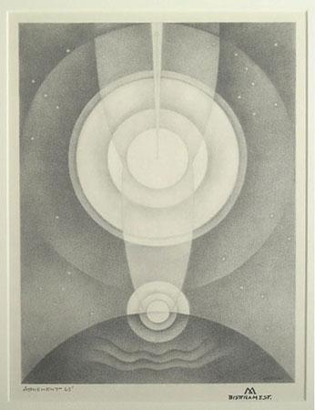 Emil Bisttram - Atonement
