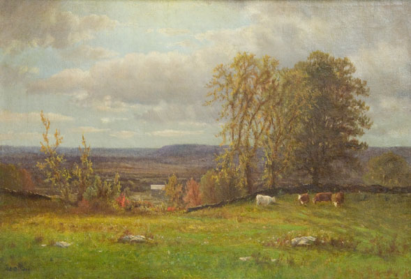 George Candee - Landscape