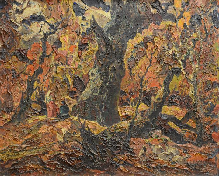 John Costigan - Landscape