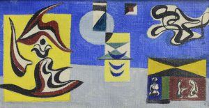 Werner Drewes - Abstract 5
