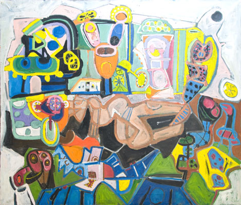 Akiba Emanuel - Abstract