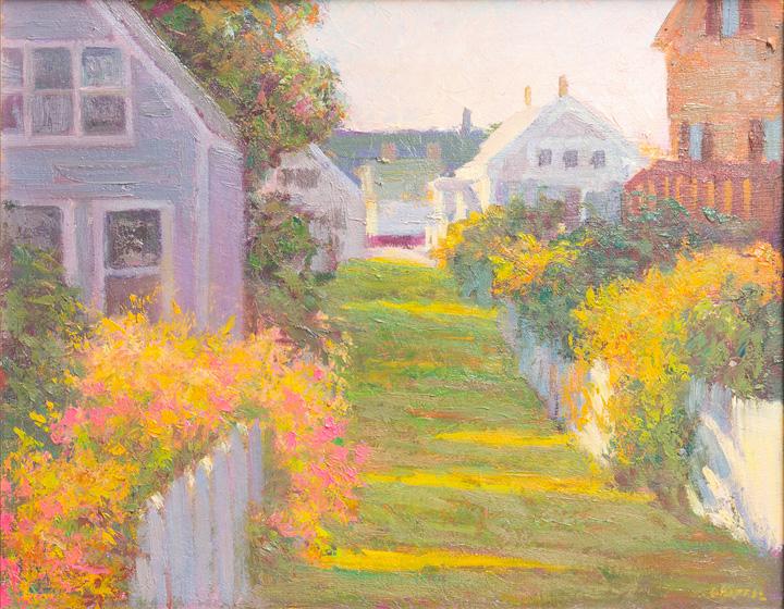 Lois Griffel - Down the Lane