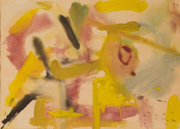 John Grillo - Abstract 3
