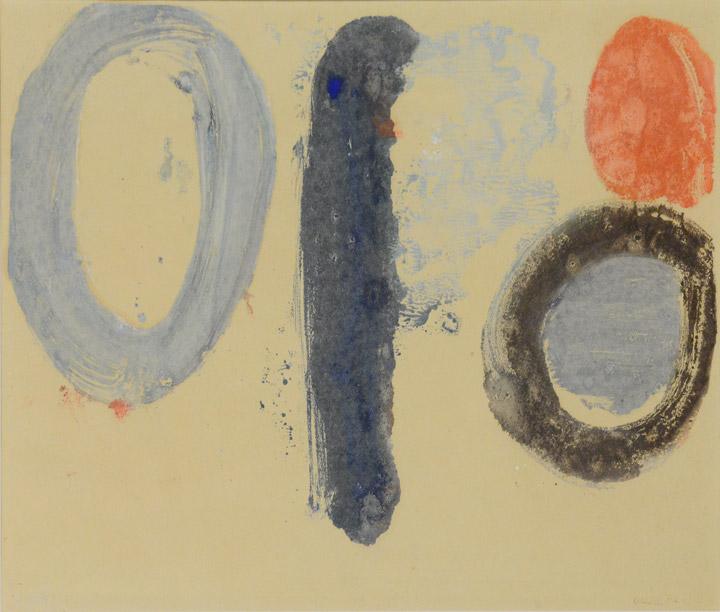 John Grillo - Abstract 5