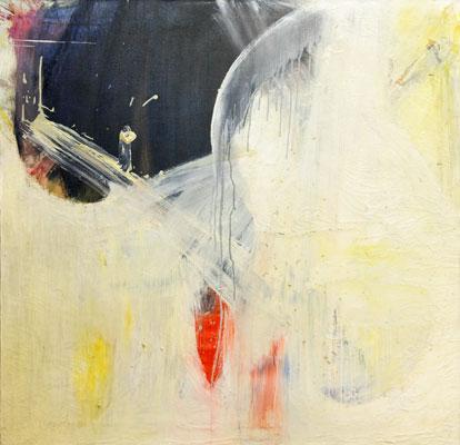 John Grillo - Abstract 1