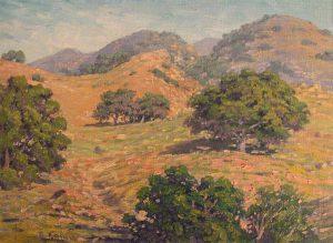 Paul Grimm - Landscape