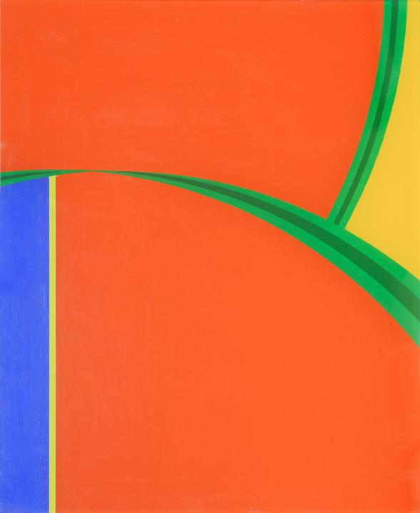 Joseph Grippi - Abstract 2