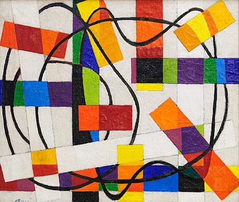 James Guy - Abstract 1