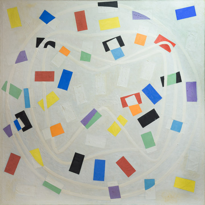 James Guy - Abstract 5