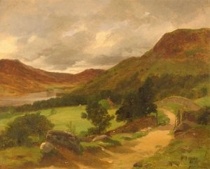 William Hart - Scottish Landscape