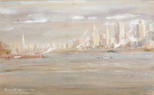 Riccardo Magni - Manhattan