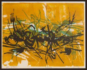 Seong Moy - Abstract