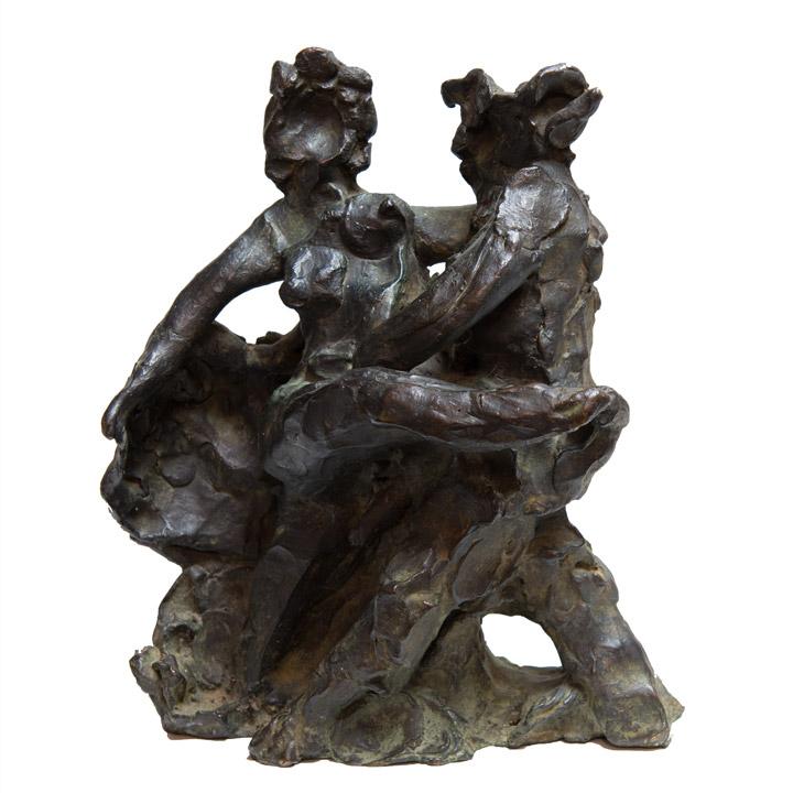Reuben Nakian - Bronze Figures