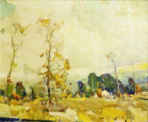 Chauncey Ryder - Landscape 2