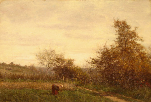 Adrien Schulz - French Countryside
