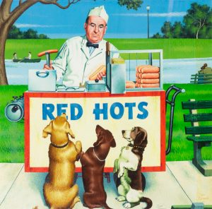 Stan Ekman - Red Hots