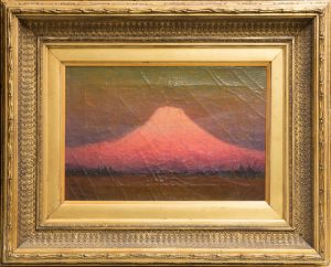 James Everett Stuart - Mt Rainer